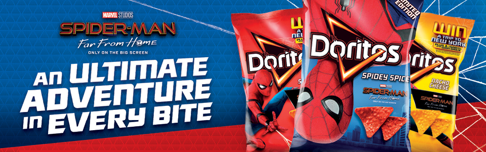 Smith's Doritos